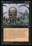 Necropotência / Necropotence-Magic: The Gathering-MoxLand