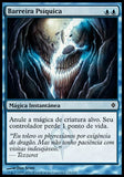 Barreira Psíquica / Psychic Barrier-Magic: The Gathering-MoxLand