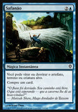Safanão / Twitch-Magic: The Gathering-MoxLand