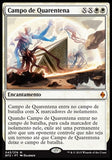 Campo de Quarentena / Quarantine Field-Magic: The Gathering-MoxLand
