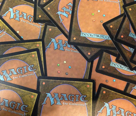 Bulk - 50 Cards Comuns-Magic: The Gathering-MoxLand