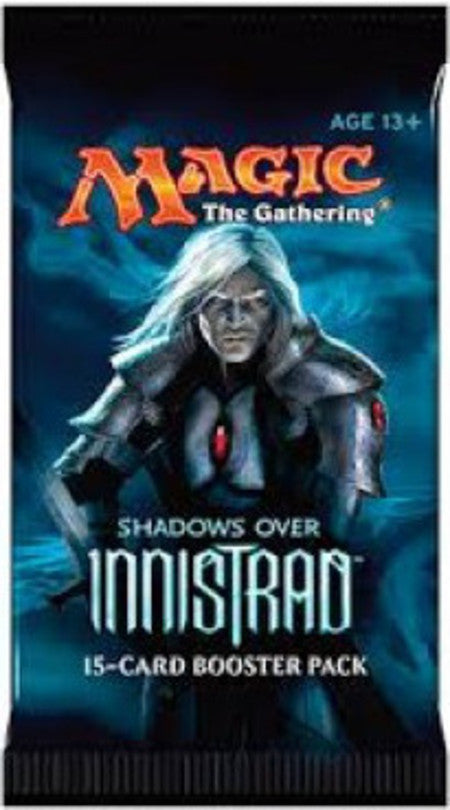 Booster - Sombras em Innistrad / Shadows Over Innistrad-Magic: The Gathering-MoxLand