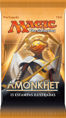 Booster - Amonkhet / Amonkhet-Magic: The Gathering-MoxLand
