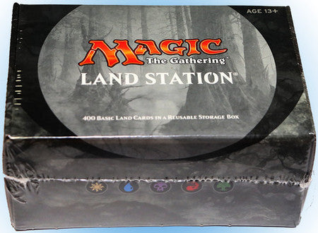 Box - Land Station-Magic: The Gathering-MoxLand