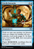 Era da Inovação / Era of Innovation-Magic: The Gathering-MoxLand