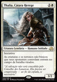Thalia, Cátara Herege / Thalia, Heretic Cathar-Magic: The Gathering-MoxLand