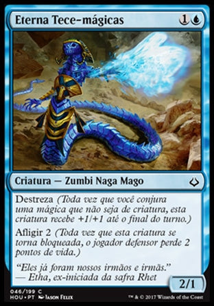 Eterna Tece-mágicas / Spellweaver Eternal-Magic: The Gathering-MoxLand