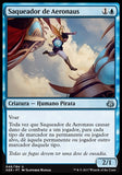 Saqueador de Aeronaus / Skyship Plunderer-Magic: The Gathering-MoxLand