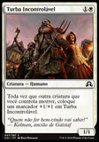 Turba Incontrolável / Unruly Mob-Magic: The Gathering-MoxLand