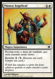 Música Angelical / Angelsong-Magic: The Gathering-MoxLand