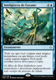 Inteligência do Enxame / Swarm Intelligence-Magic: The Gathering-MoxLand