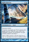Jogos Aéreos / Skygames-Magic: The Gathering-MoxLand