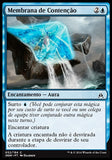 Membrana de Contenção / Containment Membrane-Magic: The Gathering-MoxLand