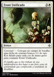 Front Unificado / Unified Front-Magic: The Gathering-MoxLand