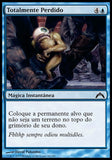 Totalmente Perdido / Totally Lost-Magic: The Gathering-MoxLand