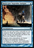 Busca por Segredos Antigos / Quest for Ancient Secrets-Magic: The Gathering-MoxLand