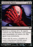 Carícia da Morte / Death's Caress-Magic: The Gathering-MoxLand