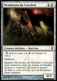 Membrana da Catedral / Cathedral Membrane-Magic: The Gathering-MoxLand