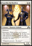 Guardas da Basílica / Basilica Guards-Magic: The Gathering-MoxLand