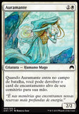 Auramante / Auramancer-Magic: The Gathering-MoxLand