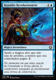 Repúdio Revolucionário / Revolutionary Rebuff-Magic: The Gathering-MoxLand