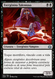Etergênito Talentoso / Gifted Aetherborn-Magic: The Gathering-MoxLand
