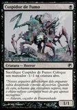 Cuspidor de Fumo / Fume Spitter-Magic: The Gathering-MoxLand