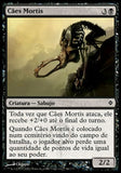 Cães Mortis / Mortis Dogs-Magic: The Gathering-MoxLand