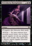 Descoberta Horripilante / Gruesome Discovery-Magic: The Gathering-MoxLand