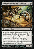 Mordiscadores de Rabiscos / Scrib Nibblers-Magic: The Gathering-MoxLand