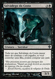 Salvádego da Costa / Shoreline Salvager-Magic: The Gathering-MoxLand