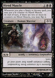 Capanga Contratado / Hired Muscle-Magic: The Gathering-MoxLand