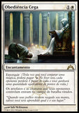 Obediência Cega / Blind Obedience-Magic: The Gathering-MoxLand