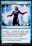Espectro Brilhante / Brilliant Spectrum-Magic: The Gathering-MoxLand