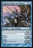 Vigia de Ondas de Halimar / Halimar Wavewatch-Magic: The Gathering-MoxLand