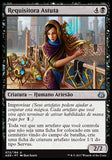 Requisitora Astuta / Sly Requisitioner-Magic: The Gathering-MoxLand