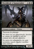 Sheoldred, o Sussurrador / Sheoldred, Whispering One-Magic: The Gathering-MoxLand