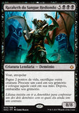 Razaketh do Sangue / Hediondo Razaketh, the Foulblooded-Magic: The Gathering-MoxLand