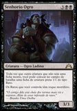 Senhorio Ogro / Ogre Slumlord-Magic: The Gathering-MoxLand