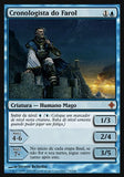 Cronologista do Farol / Lighthouse Chronologist-Magic: The Gathering-MoxLand