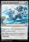 Golpe do Esquecimento / Oblivion Strike-Magic: The Gathering-MoxLand