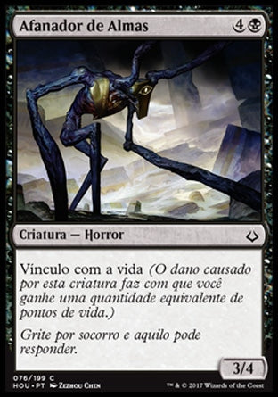 Afanador de Almas / Scrounger of Souls-Magic: The Gathering-MoxLand