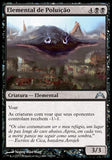 Elemental de Poluição / Smog Elemental-Magic: The Gathering-MoxLand