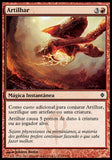Artilhar / Artillerize-Magic: The Gathering-MoxLand