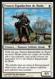 Franco-Espadachim de Hada / Hada Freeblade-Magic: The Gathering-MoxLand