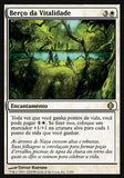 Berço da Vitalidade / Cradle of Vitality-Magic: The Gathering-MoxLand