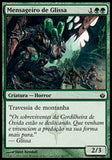 Mensageiro de Glissa / Glissa's Courier-Magic: The Gathering-MoxLand