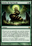 Zênite do Sol Verde / Green Sun's Zenith-Magic: The Gathering-MoxLand