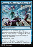 Truque do Mago do Turbilhão / Roilmage's Trick-Magic: The Gathering-MoxLand