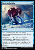 Ímpeto Gélido / Rush of Ice-Magic: The Gathering-MoxLand